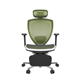 2018 comfortable mesh headrest footrest ergonomic chair