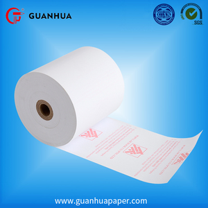 Low price advanced 76mm computer receipt thermal paper jumbo rolls