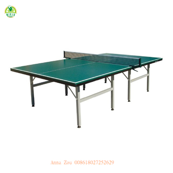 Best Material Table Tennis Table For Adult Qx-141h - Buy Facilities  Equipment Table Tennis Table,Table Tennis Table Standard Size,Indoor  Foldable