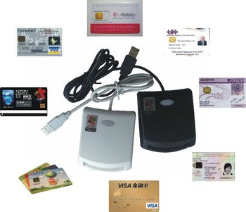 DRIVER: EMV SMART CARD READER
