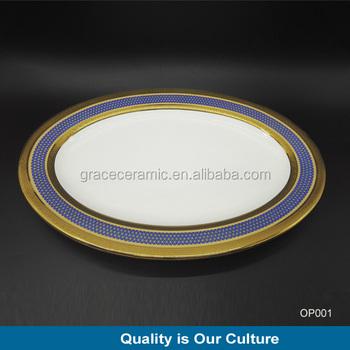Cheaper Dinner Plates Hotel Used Gold plate dish sets Ceramic Dinner Plates  sc 1 st  Alibaba & Cheaper Dinner Plates Hotel Used Gold Plate Dish Sets Ceramic Dinner ...