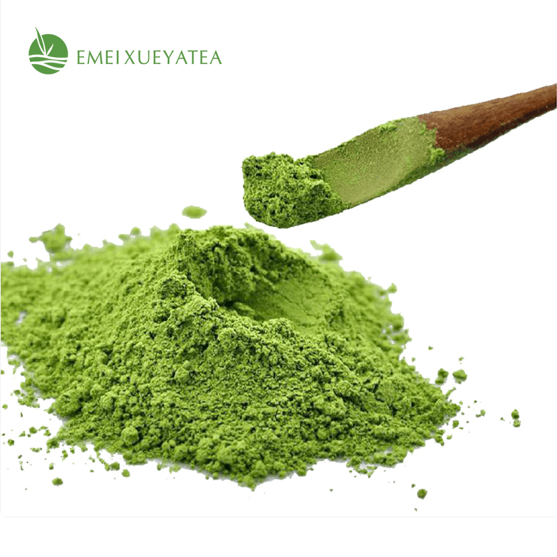 2019 certified organic matcha powder private label ceremonial matcha green tea