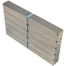 China Manufacture Block sintered Magnet NdFeB