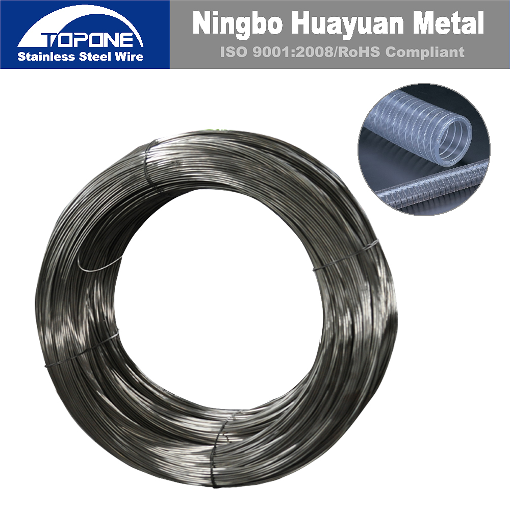 Astm A313 High Quality 0.30-18.0mm Topone 316 302 304 Stainless ...