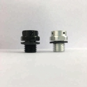 M16*1.5 Alloy Battery breather vent plug