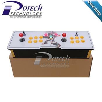 Hdmi Pandora Box 4 Game Console For Tv Arcade Control Panel