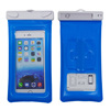 Wholesale Customized IPX8 PVC Waterproof Cell Phone Bag