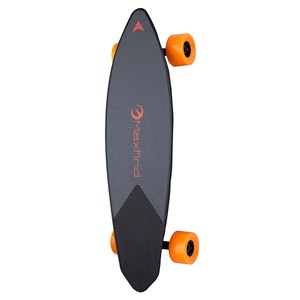 News Fashion Balancing Four Wheel Electric Skateboard
