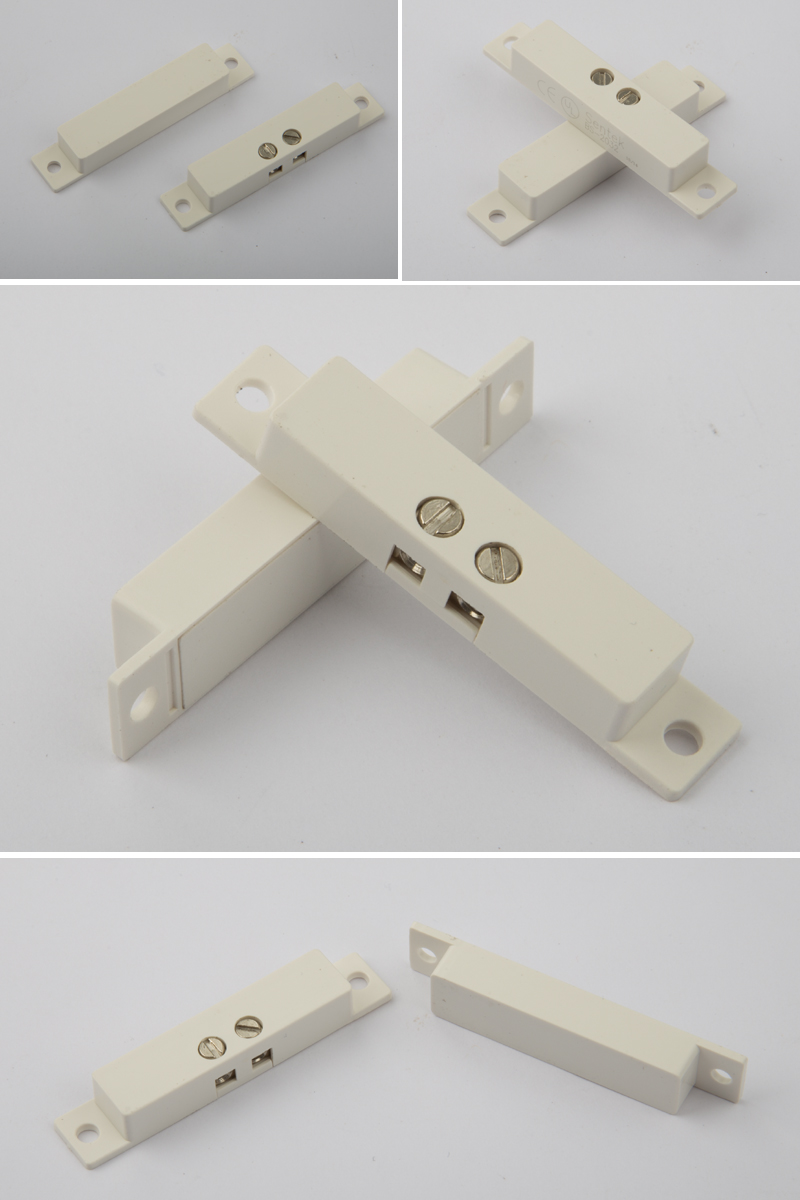 Best Selling Door Contact Magnetic Reed Switch Alarm