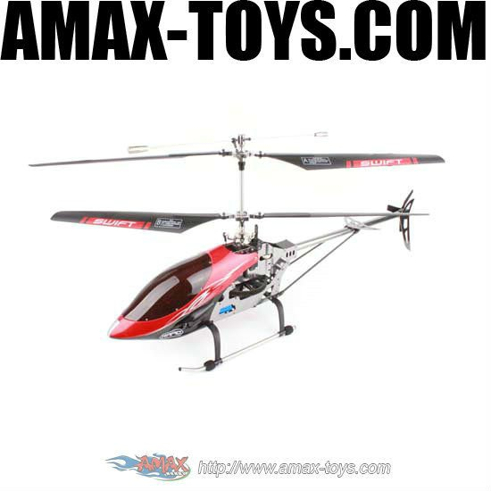 rh-15188301 4ch rc big metal helicopter