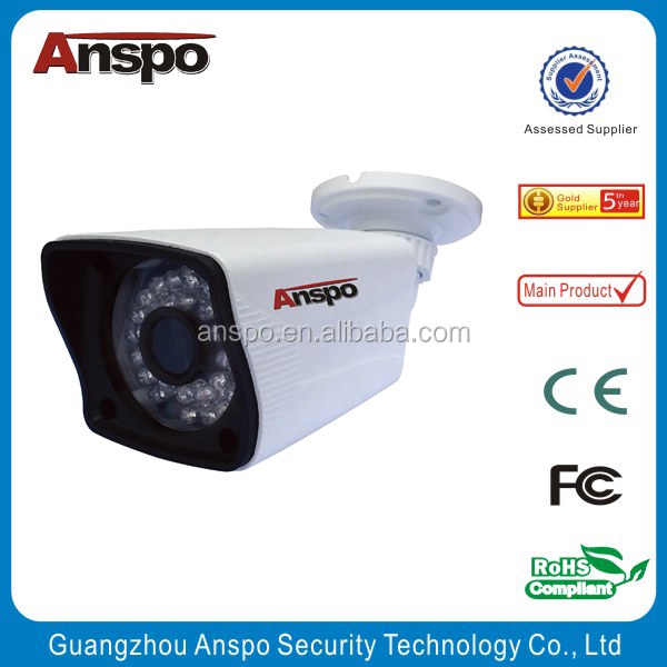 Cctv camera specifications full HD best selling security system IR Waterproof CCTV Camera
