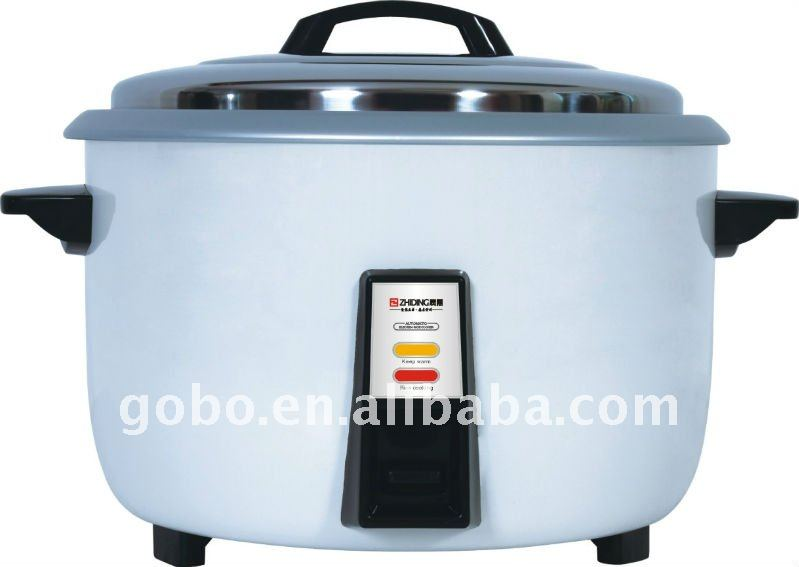 Rice cooker size for 1 person
