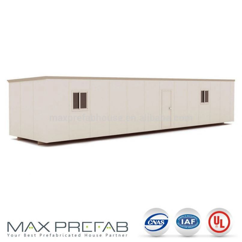 SC14433-03 Light Steel Container House Luxury Prefabricated