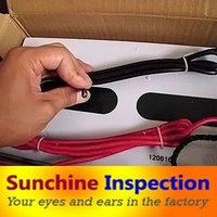 Pre-Shipment Inspection Service in China Mainland / Well-Documented Inspection Report