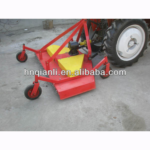 grass cutter tractor/tractor to cut grass