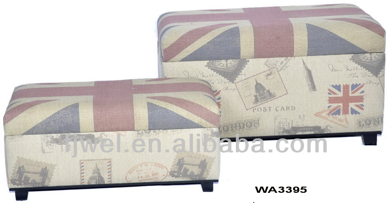 Union Jack Storage Trunk, Union Jack Storage Trunk Suppliers and ...