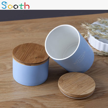 Beau Bamboo Canister Set, Bamboo Canister Set Suppliers And Manufacturers At  Alibaba.com