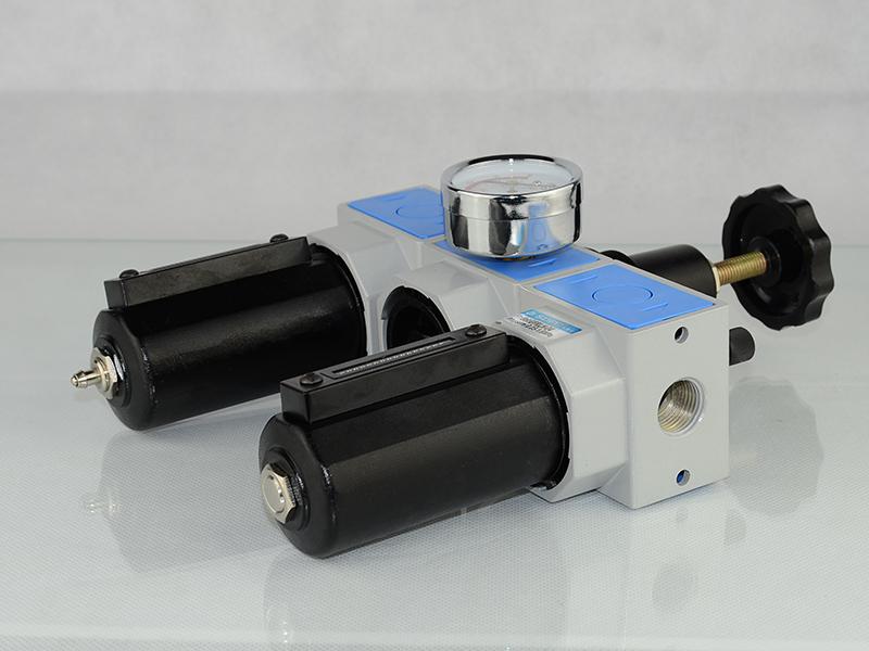 High Pressure Lubricator : High pressure frl filter regulator lubricator air source