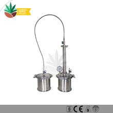 Passive Closed Loop BHO Extractor 90 Gram PR-90