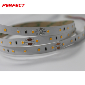 High Lumen output 24V waterproof smd 3030 led strip lights 3 years warranty
