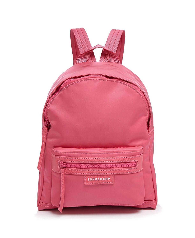 994d8167f4c402 Longchamp Le Pliage Nylon Canvas Backpack