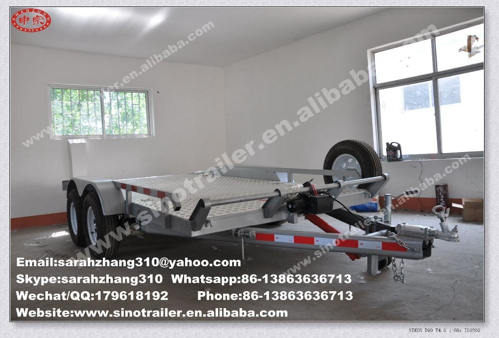 Aluminum Frame Travel Trailers - Buy Travel Trailers,Car Transport ...