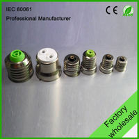 Factory wholesale Install bulb fluorescent amp holder
