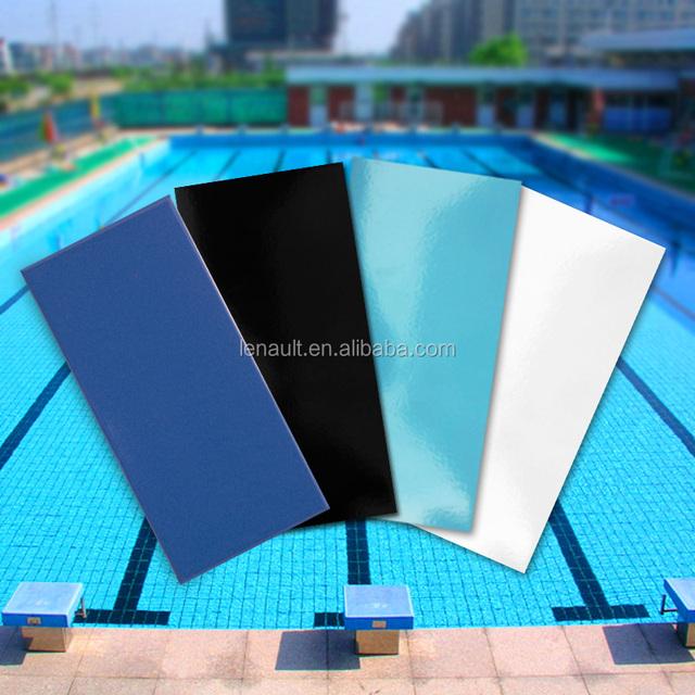 China Pool Wall Tiles Blue Wholesale Alibaba