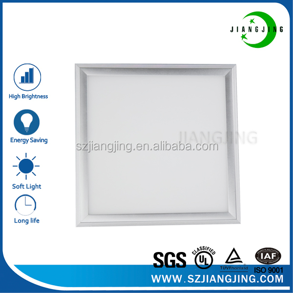 600 x 600 45W embedded LED Panel Light