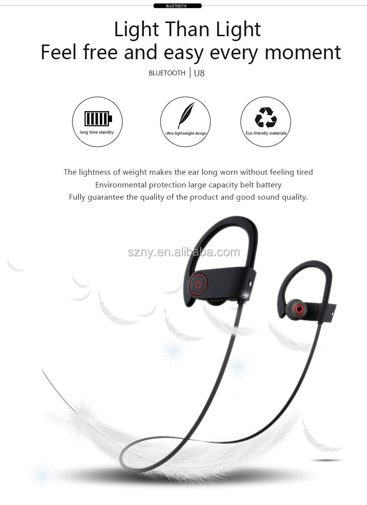 2017 hot new products OEM Super MINI bluetooth earbuds noise cancelling headphones