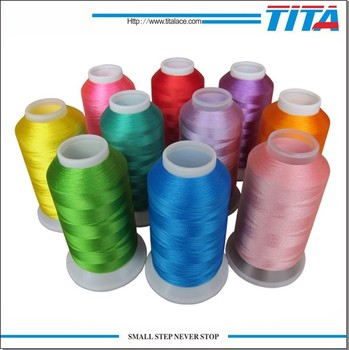 2016 Most Popular Polyester Marathon Color Embroidery Thread Buy
