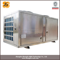 19kw Rated heating capacity Water to water heat pump made in China