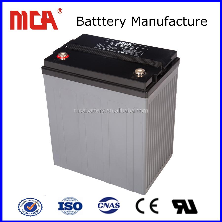 Ontdek De Fabrikant 8 Volt Golfkar Batterij Van Hoge Kwaliteit Voor