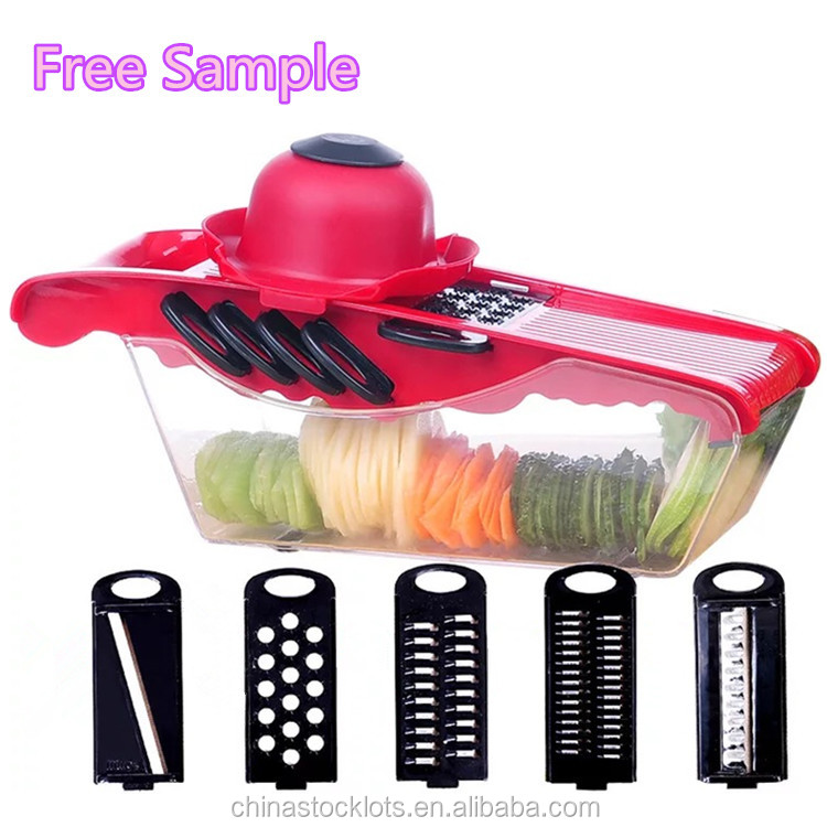 free sample paypal accepted online stores promotional products as seen on tv slicer and chopper salad vegetable chopper blade