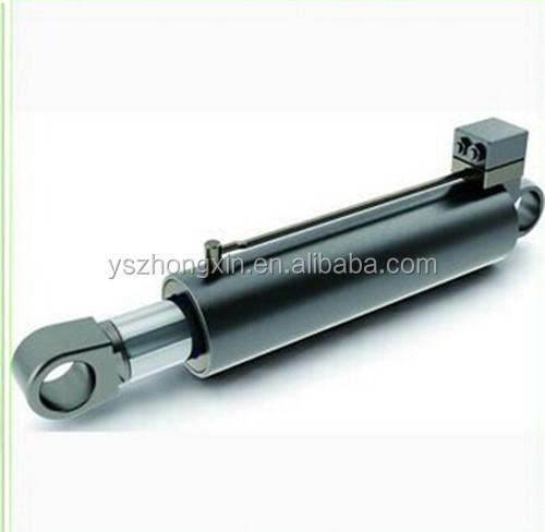 Pistones hidraulicos usados