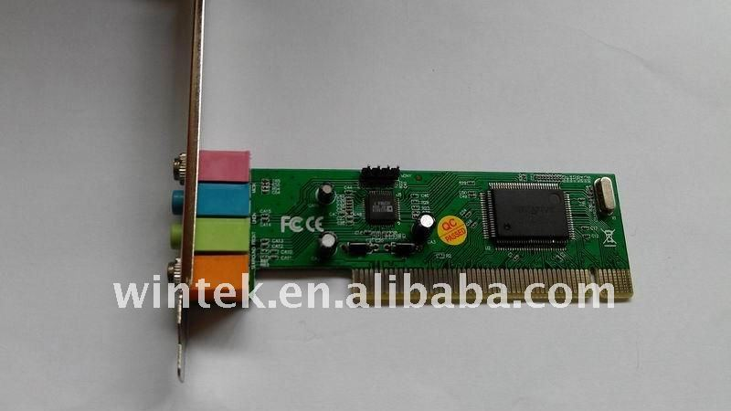 Cs 4ch pci sound card driver download