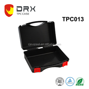China factory portable customized plastic tool case small simple box