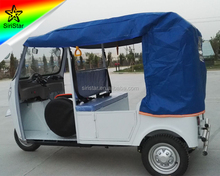 Electric Tricycle China Supplier 2000W Engines Bajaj Tricycle,Three Wheel Tuktuk