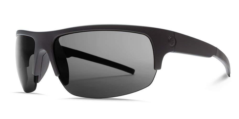 8dfd621096 Get Quotations · Electric Sunglasses Tech One Pro Matte Black Sunglasses