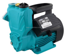 Self priming horizontal 600w electric water food grade pump