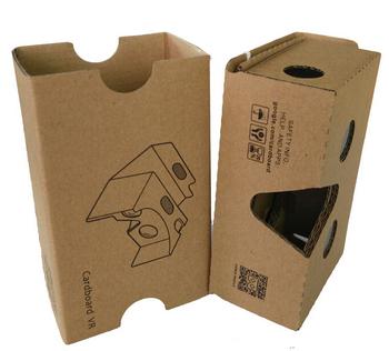 Hot Selling Google Cardboard 2 0 Diy Google Cardboard Vr Glass For Sale -  Buy Google Cardboard,Cardboard Google Vr,Google Cardboard 2 0 Product on