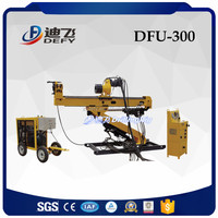 DFU-300 Fully Hydraulic Underground Diamond Core Drilling Rig for Sale