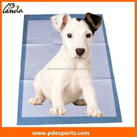 cute printing cartoon printing puppy training pads