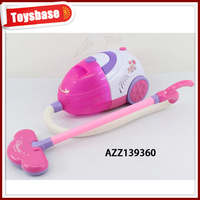 Kids funny dust collector cleaning set toys