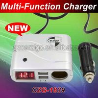 dual USB interface OEM ODM available 36 months warranty accumulated order discounts usb car charger best buy