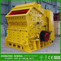 Quality guaranteed small stone vertical shaft impact crusher price PF1007 50TPH