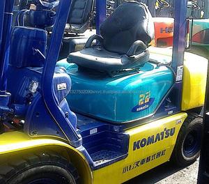 Used Komatsu FD20 Forklift For Sale 2 Ton Japan