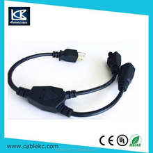 125V 10A 3pin longwell power cord