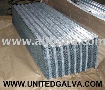 tole ondulee galvanisee galvanized corrugated sheets buy tole ondulee galvanise galvanisee. Black Bedroom Furniture Sets. Home Design Ideas