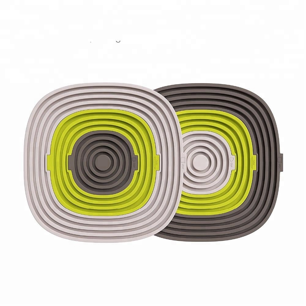 Mats & Pads Home & Garden Lovely Oval Kitchen Table Mat Coasters Cotton Thickening Insulation Hand-woven Placemat Non Slip Bowl Dish Pads Table Decoration To Have Both The Quality Of Tenacity And Hardness